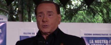 """Il socio di Renzi, Berlusconi: """"Di Battista e Di Maio? Al massimo hanno fatto hostess allo stadio per le partite gratis"""" – Il Fatto Quotidiano"""