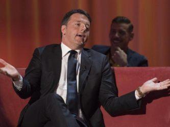 Renzi: Legge elettorale a luglio M5S apre, ma vuole il premio al 40%