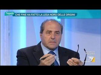 L'appello di Antonio Di Pietro a Berlusconi: 'Basta rancori stringiamoci la mano'