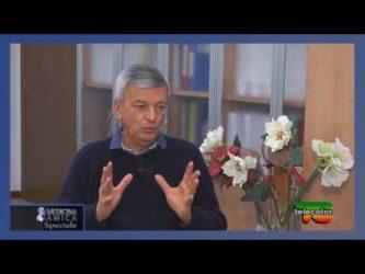 """speciale amica medicina –Stefano Montanari: """"Mattarella incompetente """""""