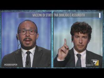 DIEGO FUSARO: Vaccini obbligatori e multinazionali