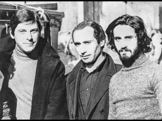 Studenti violenti degli anni 70
