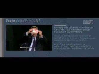 BNS: ripartizione degli utili, l'esempio degli scontrini