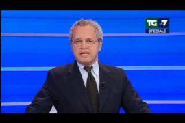 Enrico Mentana e la 'bambinata' del MoVimento 5 Stelle: 'Chi se ne frega!'