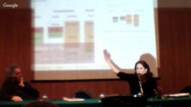 Conferenza 29 Aprile, Massaro – Forcheri 2