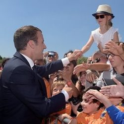 Francia, Astensione senza precedenti ha votato solo il 46% degli aventi diritto