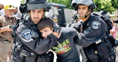 Minori palestinesi: vittime, prigionieri, lavoratori senza diritti | Infopal