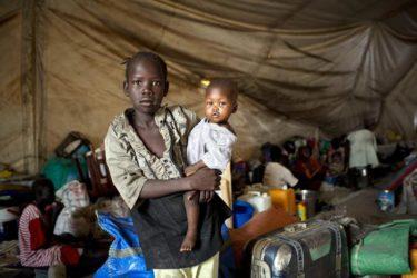 Sudan: vaccini sbagliati, strage di bimbi