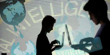 WikiLeaks rivela la nuova virus/arma della CIA che agisce attraverso le reti WiFi