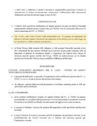 Obbligo vaccini. Regione Lazio firma protocollo con Asl Frosinone su applicazione Decreto Legge