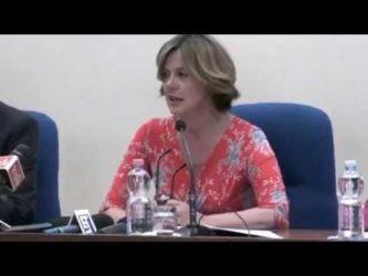 Lorenzin – Dietro la politica ci deve essere una vocazione al bene comune (09.03.12)