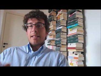 DIEGO FUSARO: Contro i vaccini obbligatori e l'interesse multinazionale