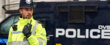 Gran Bretagna – uomo armato in ufficio collocamento: tutti rilasciati gli ostaggi – Il Fatto Quotidiano
