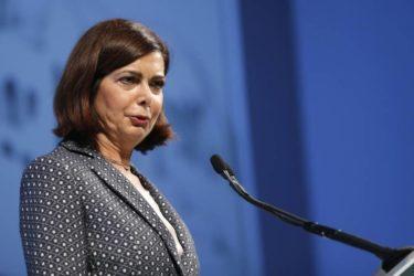 Boldrini cancella la storia :  Cancellato parco Mussolini