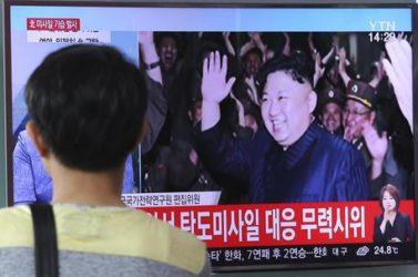 Usa pronti a usare 'forza schiacciante' su Corea Nord – Asia