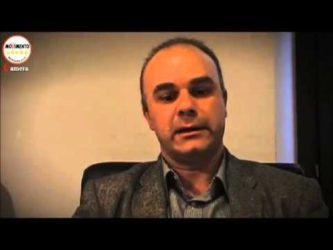 """29/10/13 – M5S Affari Sociali incontra Antonio Palazzolo: """"Danni da Vaccinazione""""… come cambiano le cose ?"""