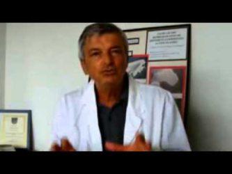 Beppe Grillo contro montanari: esclusiva intervista 2014