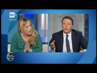 """Renzi: """"Una società che non fa vaccinare i nostri bambini è una società incivile"""""""