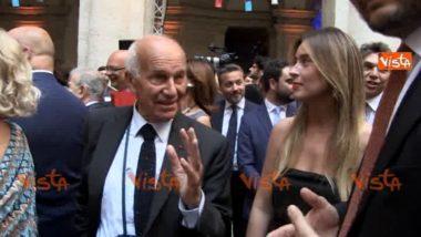 """Bertinotti si lamenta con la Boschi: """"La parità di bilancio è uno scandalo intellettuale"""" …"""