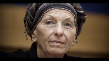 Dichiarazioni schock di emma Bonino : Abbiamo chiesto NOI che tutti gli sbarchi avvenissero in Italia