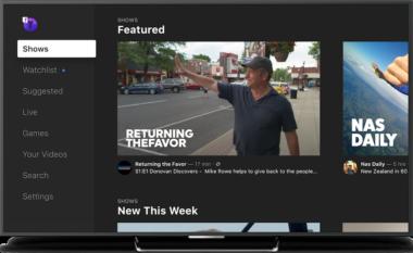 Nasce Facebook Watch – la TV dei social
