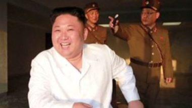 """007 Usa confermano : """" la corea del nord ha bombe nucleare da montare su missili"""""""