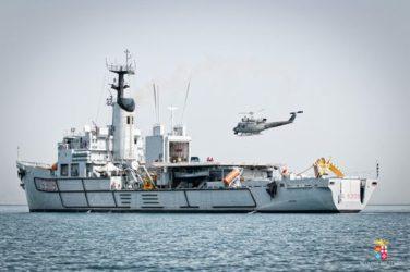 """""""senza accordo con la Libia le navi italiane sono invasione"""" Haftar"""