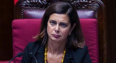 Boldrini ; «Denuncerò chi mi insulta su Facebook: adesso basta». E pubblica gli attacchi e le minacce