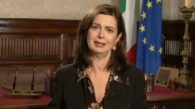"""vignetta """"anti Boldrini"""", la Procura di Latina indaga dieci persone. Questo è solo l'inizio …"""