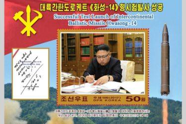 Denuncia Usa. «La Corea del Nord possiede una bomba nucleare miniaturizzata»