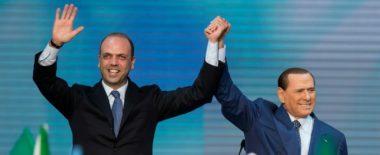 Forza Italia, il tradimento di Alfano era uno scherzo: e ora Berlusconi corteggia di nuovo Angelino. In Sicilia e non solo –
