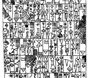 cancellazione del debito in Mesopotamia e in Egitto • Dionidream