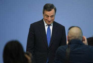 UE medita di bloccare i depositi