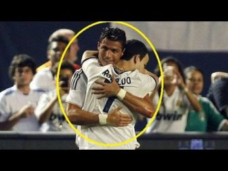 Cristiano Ronaldo .. Se lo odiate guardate questo video | CAMBIERETE IDEA!