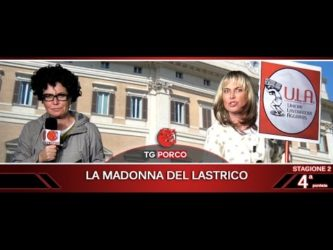 Maria Elena Boschi E NON SOLO … DURE VERITA'