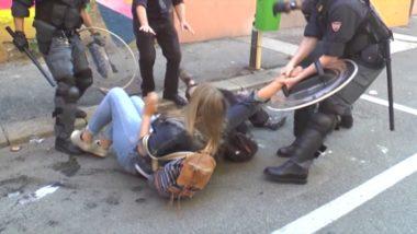 BOLOGNA: Sgomberato il centro sociale Labas | VIDEO