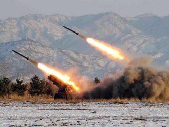 ULTIME NEWS : il Giappone schiera i missili intercettori in difesa dell'isola di GUAM –