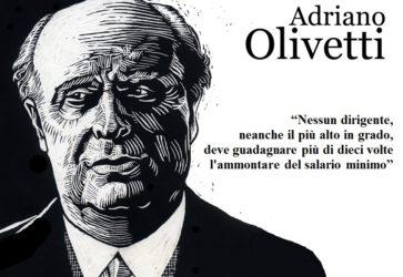 Read more about the article FERMIAMO I SUPER-MANAGER – RICOMINCIAMO DA OLIVETTI