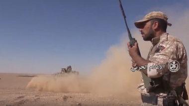 Siria: nessuna pietà per l'ISIS. Le forze lealiste avanzano senza fare prigionieri