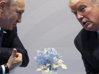 Scandalo Russiagate : Facebook ha venduto pubblicità a troll russi pro Trump