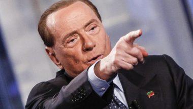 """Berlusconi candida Fi alla guida del centrodestra: """"Dobbiamo tornare a governare"""""""