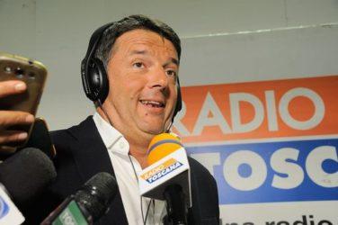 Renzi: se c'è un partito che ha rubato soldi pubblici è la Lega