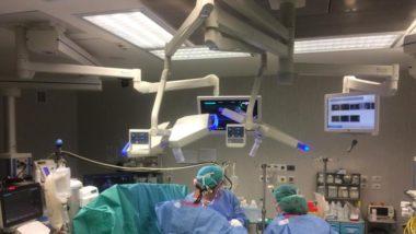 """Medici : la """"cricca dell'anca"""". Arrestati in 23 e 30 indagati. Tra loro 21 medici di famiglia e chirurghi"""