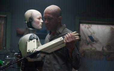 Il futuro fa un po' paura : intelligenza artificiale