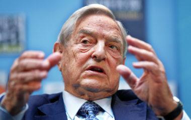 70 mila americani firmano la petizione per dichiarare Soros terrorista