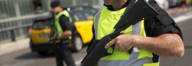 Grazie ai recenti attentati , Madrid ha preso pieno controllo sulla polizia catalana i Mossos d'Esquadra. Sale la tensione