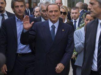 Patto del Nazzareno e Legge elettorale : Renzi va sul fondo e fa un perfetto cross a Berlusconi …