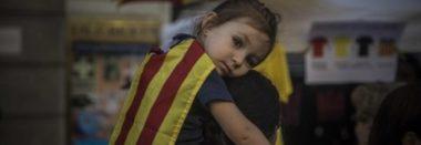 Indipendenza Barcellona : Madrid passa all'azione e prende il controllo delle finanze
