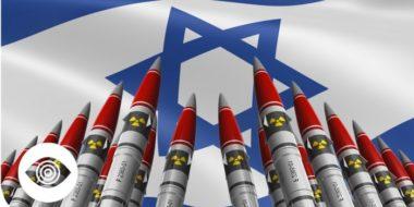 Israele tiene segreto il suo arsenale nucleare ? Forse non sai che …