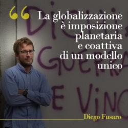 Giacomo Leopardi: la nostra patria non può essere l'Europa